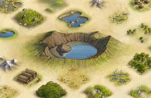 sample-lake